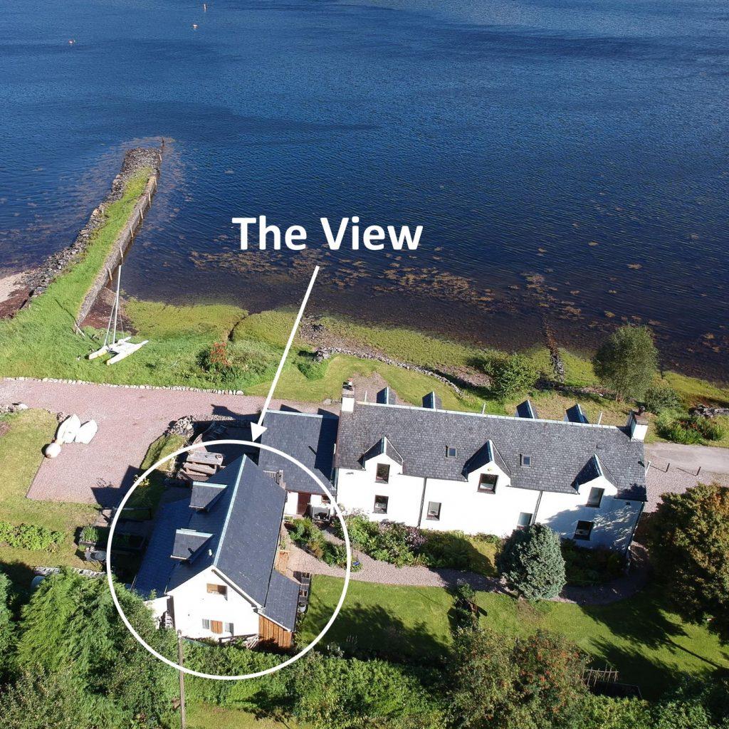 The View @ Pier House Glencoe